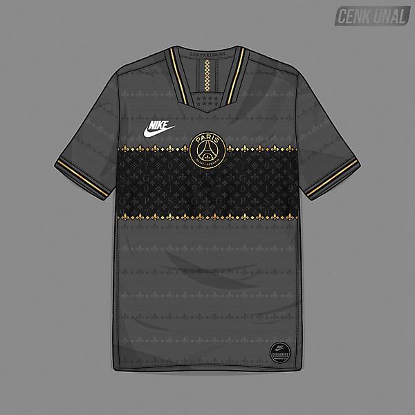 PSG x Nike