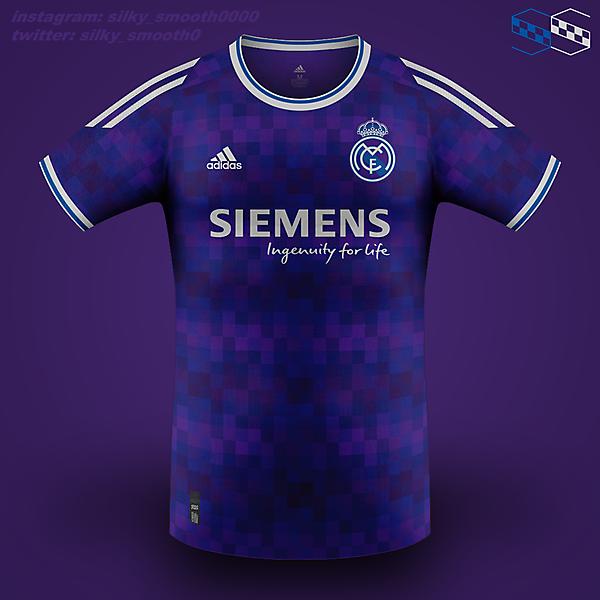 Real Madrid Adidas @silky_smooth0