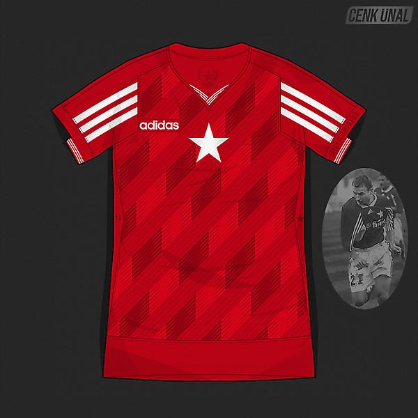 Wisla Krakow x Adidas