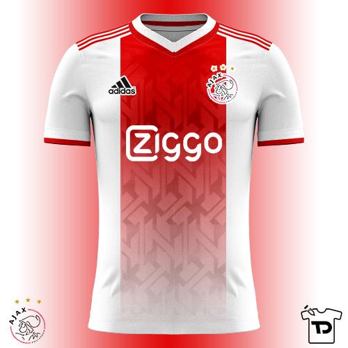 Ajax Home Concept