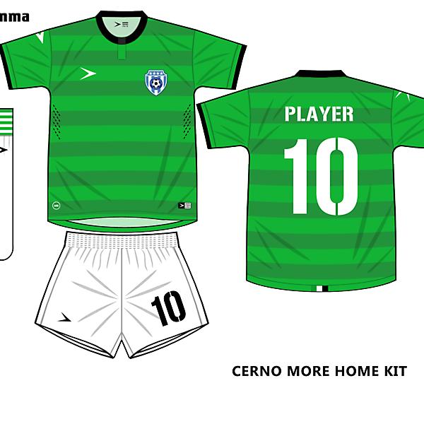 cerno more home kit