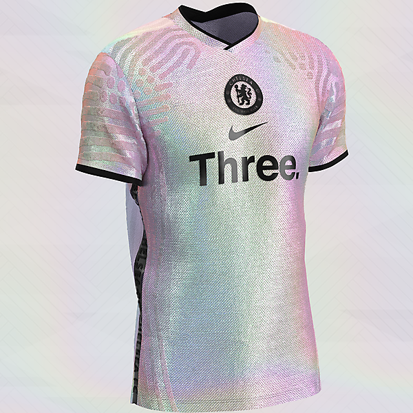 Chelsea - Third kit