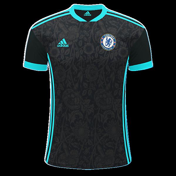 Chelsea Third Shirt