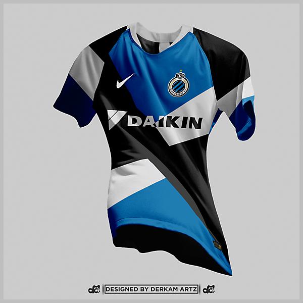 Club Brugge - Special Kit