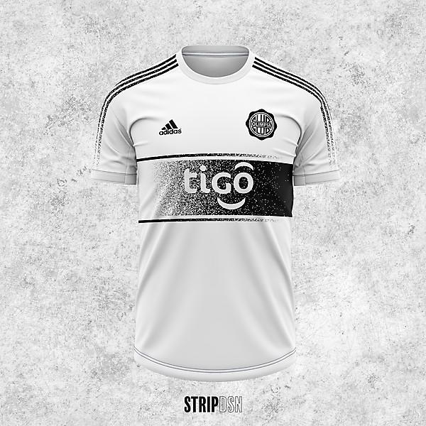 Club Olimpia - KOTW