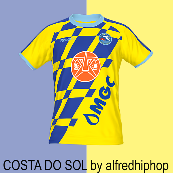 Costa Do Sol Home