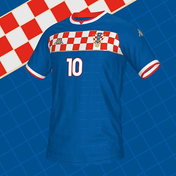 Croatia Kappa