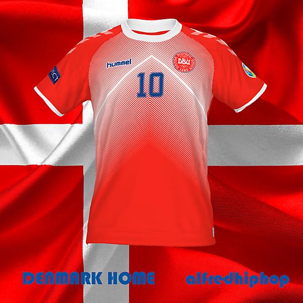 Denmark Home