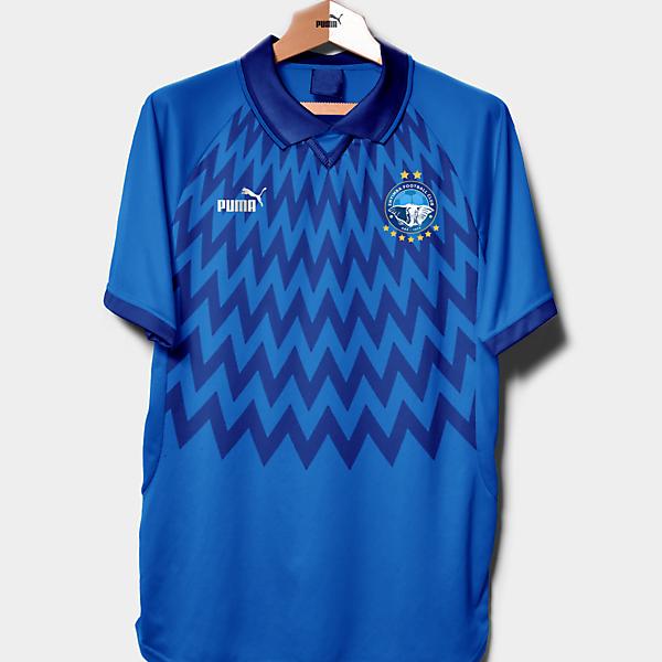 Enyimba International F.C - Home Kit