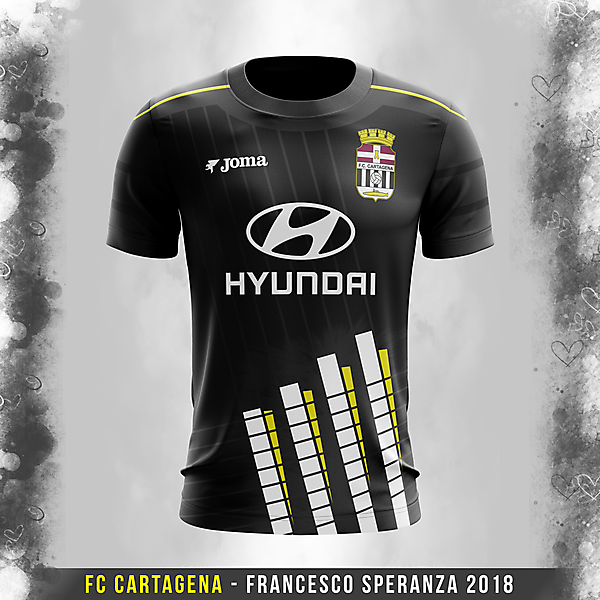 Fc Cartagena - Joma