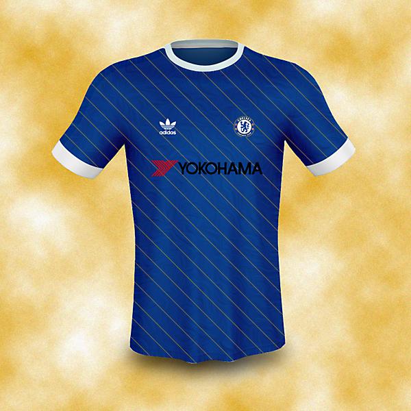 FC Chelsea KOTW184