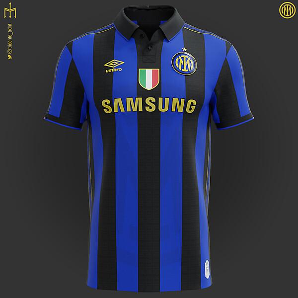 FC Inter Milano   Home kit   KOTW