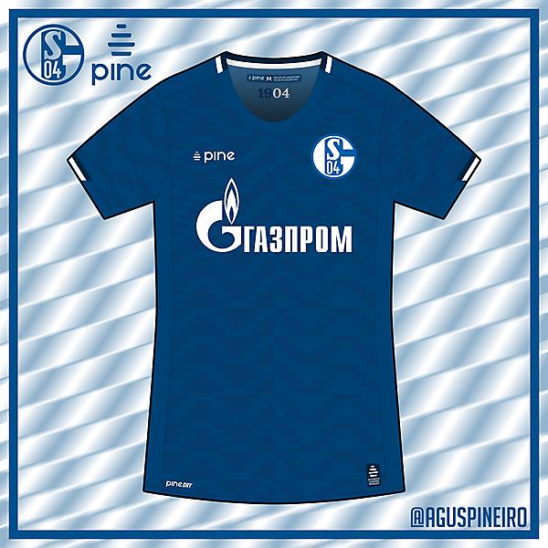 FC Schalke 04 | Home | Pine