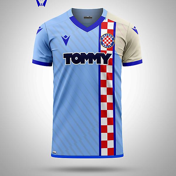 Hajduk Split - third shirt
