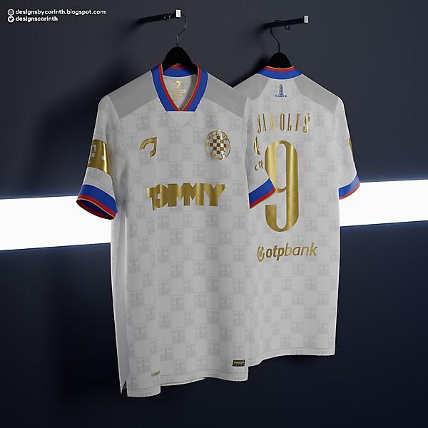 Hajduk Split | Home Shirt