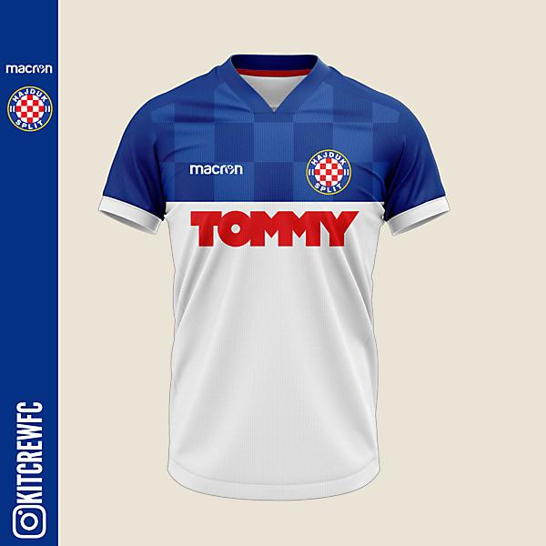 Hajduk Split Home