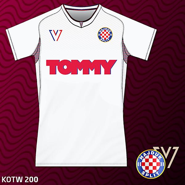 Hajduk Split x VIOLET
