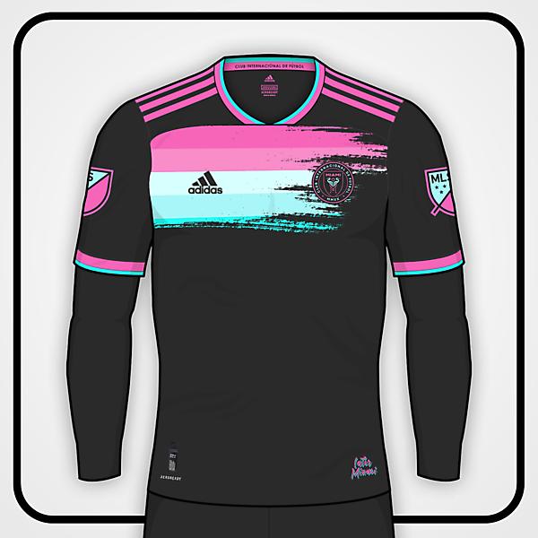 Inter Miami | Away Kit