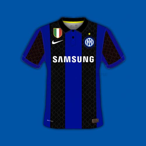 Inter Milano Concept Kit
