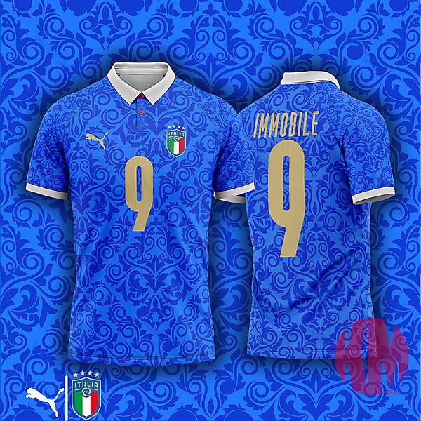 Italia by kwiz