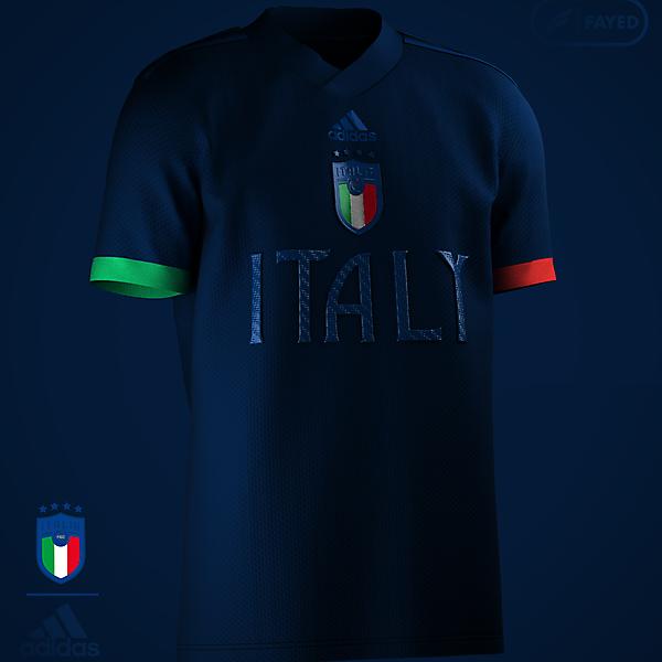 Italia x Adidas : Home