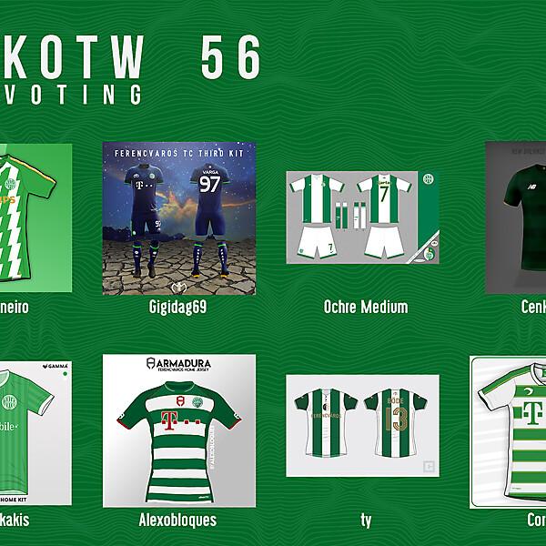 KOTW56 - VOTING