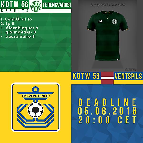 KOTW56/KOTW58