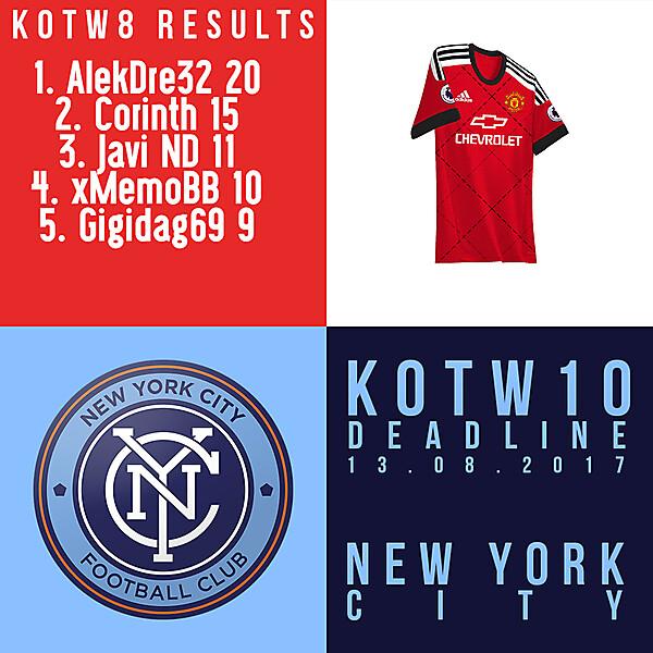 KOTW8 winner/KOTW10