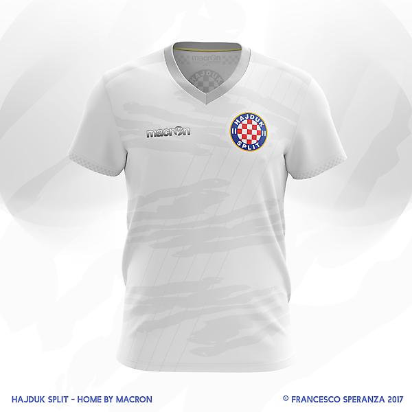 KOTW - Hajduk Split