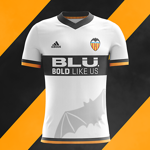 KOTW | Valencia CF - Home