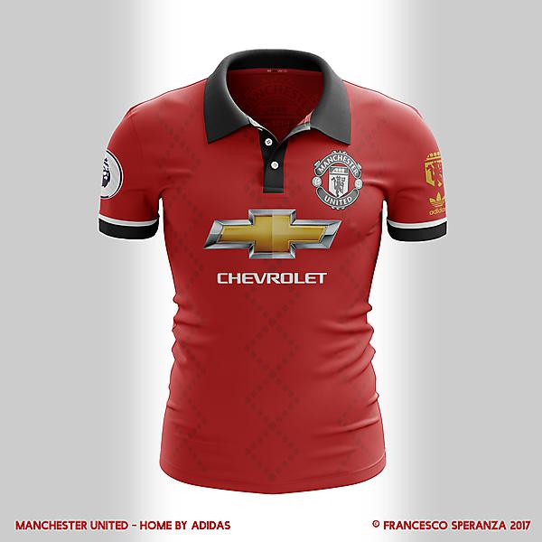 Manchester United home KOTW