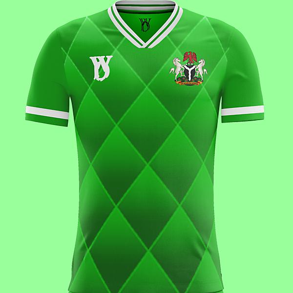 Nigeria   KOTW