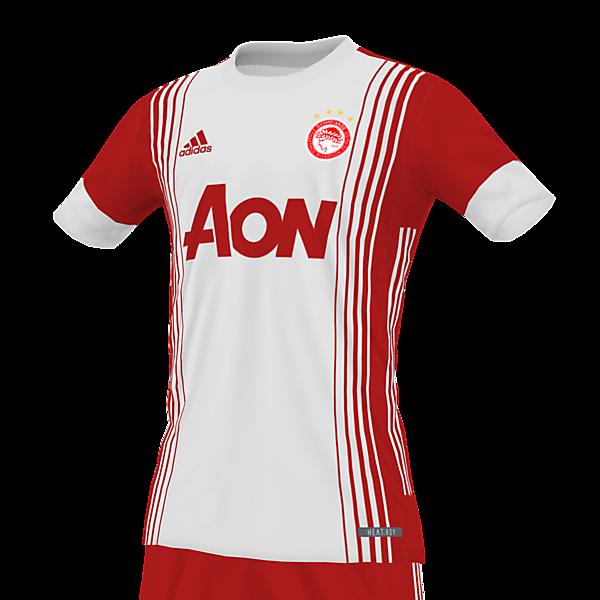 Olympiacos kit