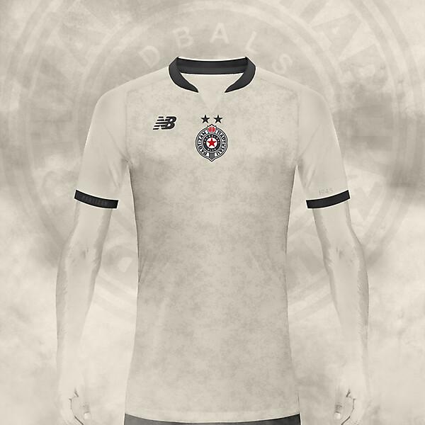 Partizan | New Balance