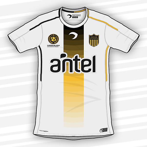 Peñarol   Away Shirt