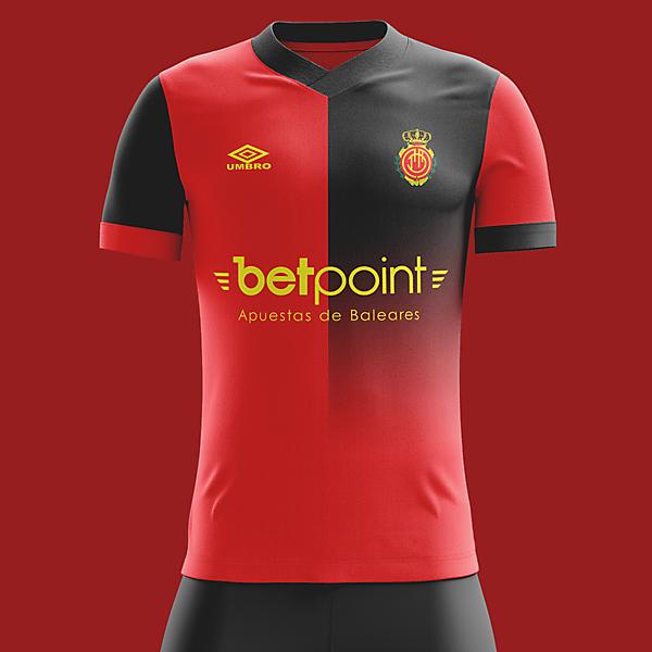 RCD Mallorca Home Kit