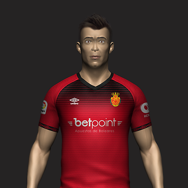 Real Mallorca - Kit of the Week