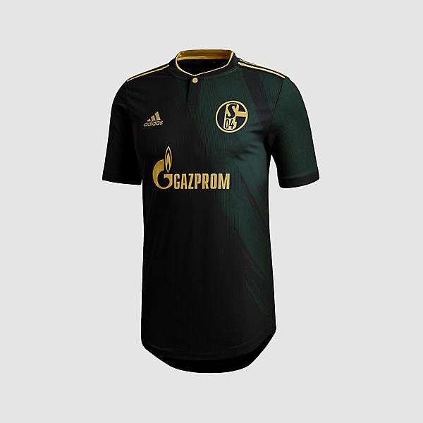 Schalke 04 - Third Kit