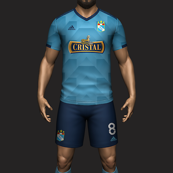 Sporting Cristal Concept