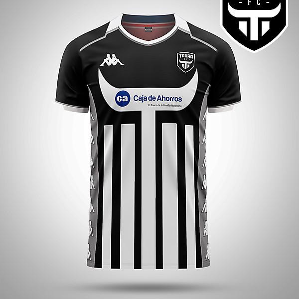 Tauro FC [HOME CONCEPT]