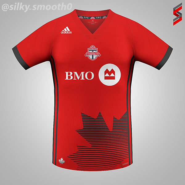 Toronto Adidas