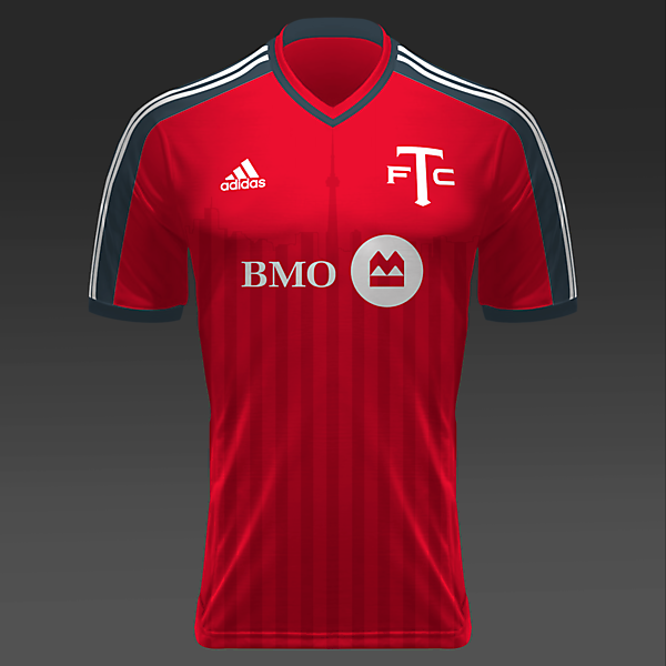 Toronto FC Home by JKO