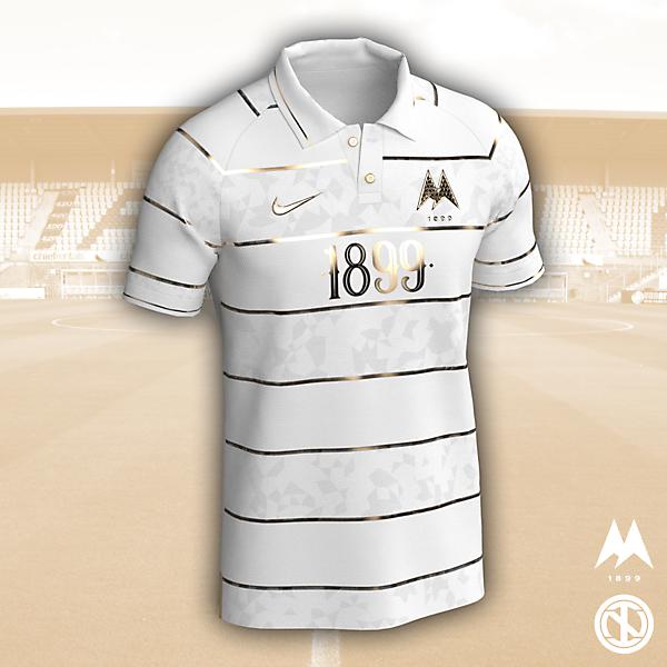 Torquay United | Third Kit Concept