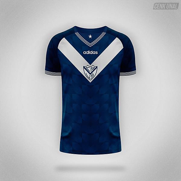Velez Sarsfield x Adidas