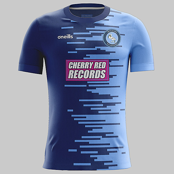 Wycombe Home 20/21