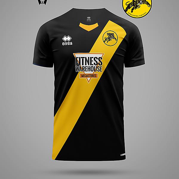 Glenelg Tigers - SANFL to soccer