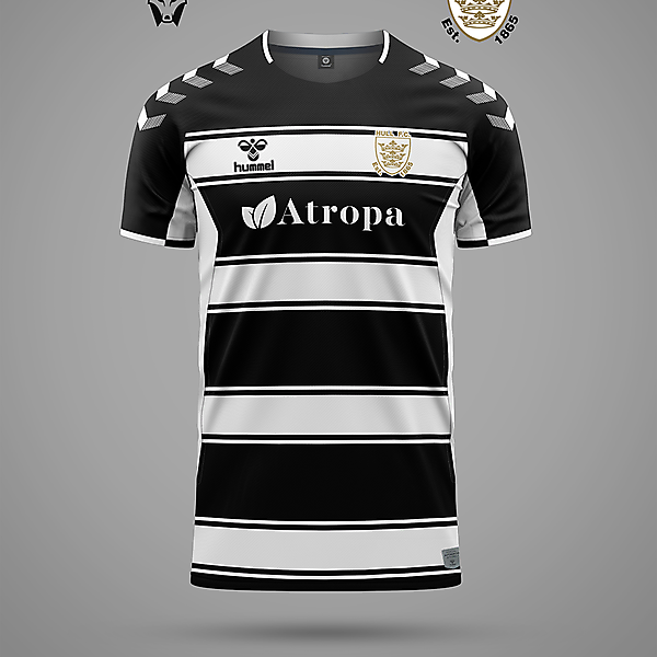Hull FC - Super League (rugby league) to soccer