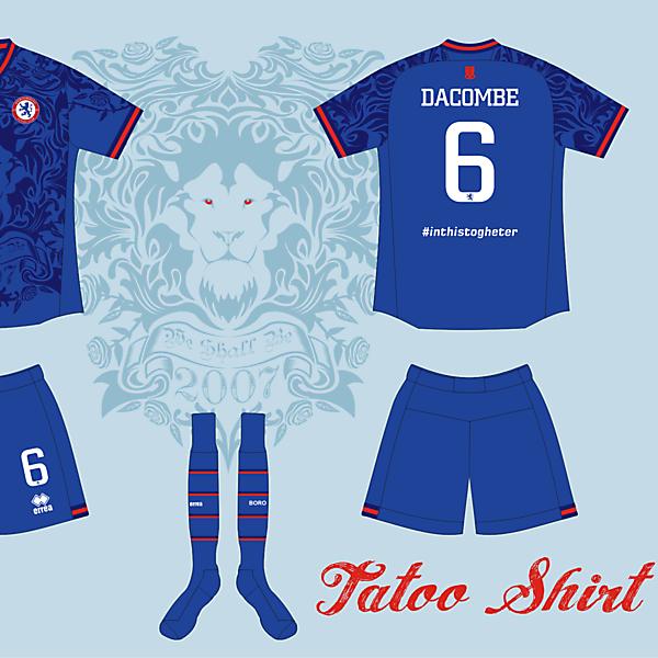 Boro Futsal version 33