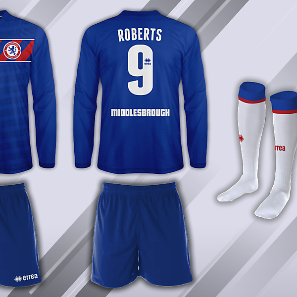 Middlesbrough Futsal Club