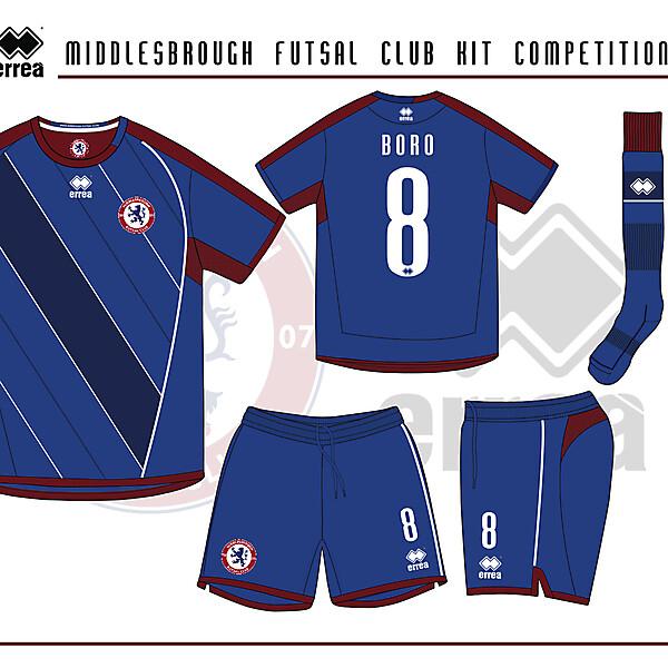 Boro Futsal Kit 2013 OPT 2
